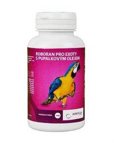 Vtáci Roboran