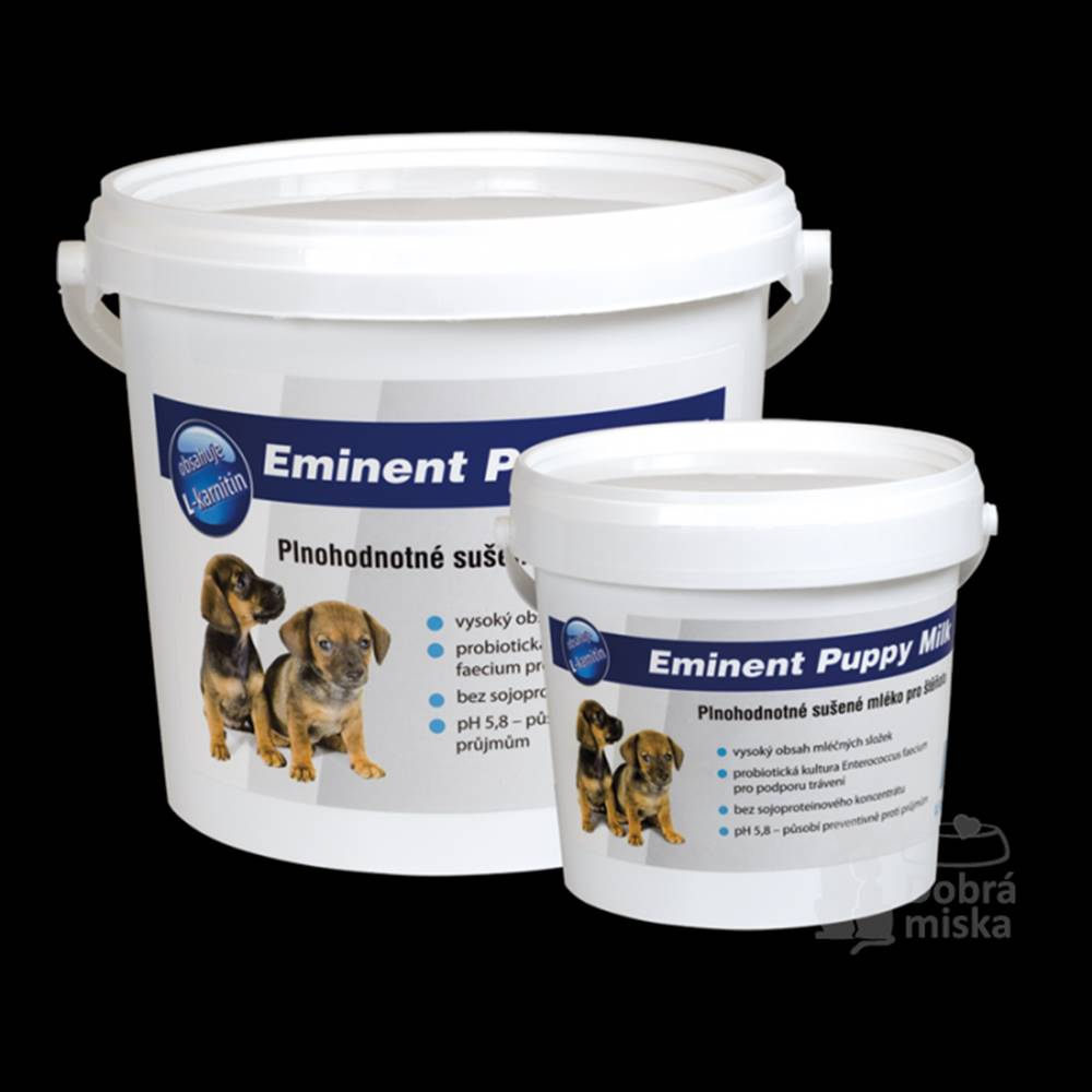 Eminent Eminent Dog Puppy Milk 500g