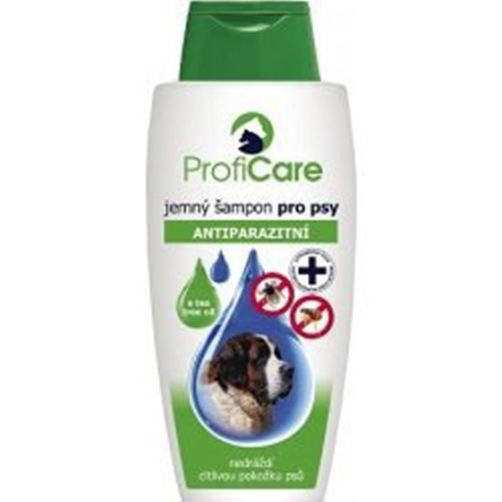 Ostatní Proficare antiparazitní šampón s tee tree olejem 300ml