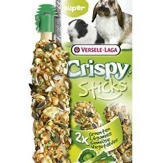 VL Crispy Sticks pre králiky / morča Zelenina 110g