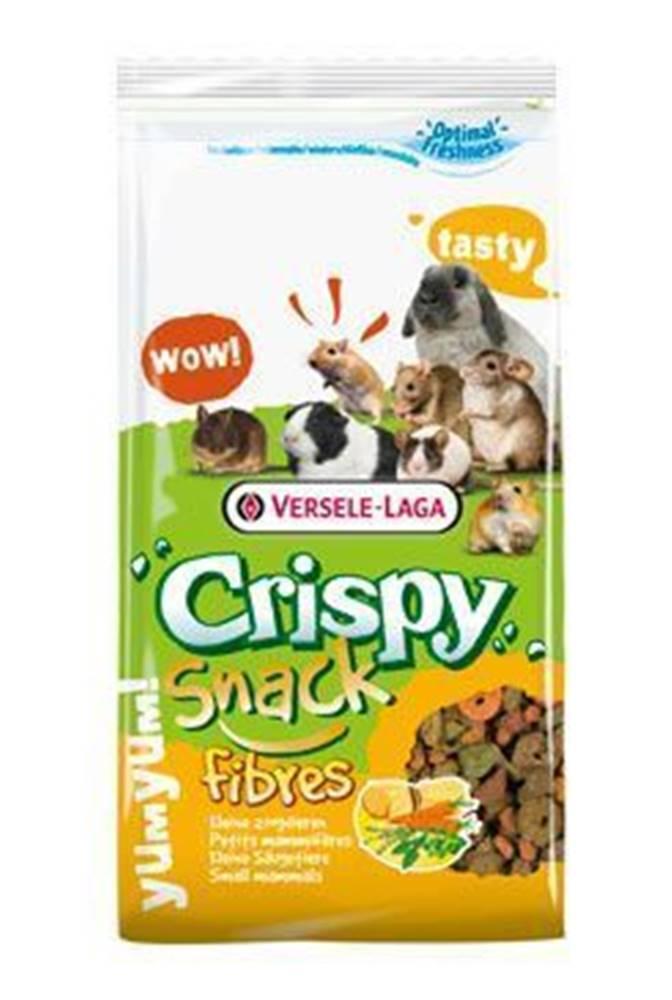 VERSELE-LAGA VL Crispy Snack pre hlodavce Vláknina 1,75 kg