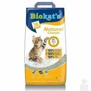 Podstielka Biokat 's Natural 8kg