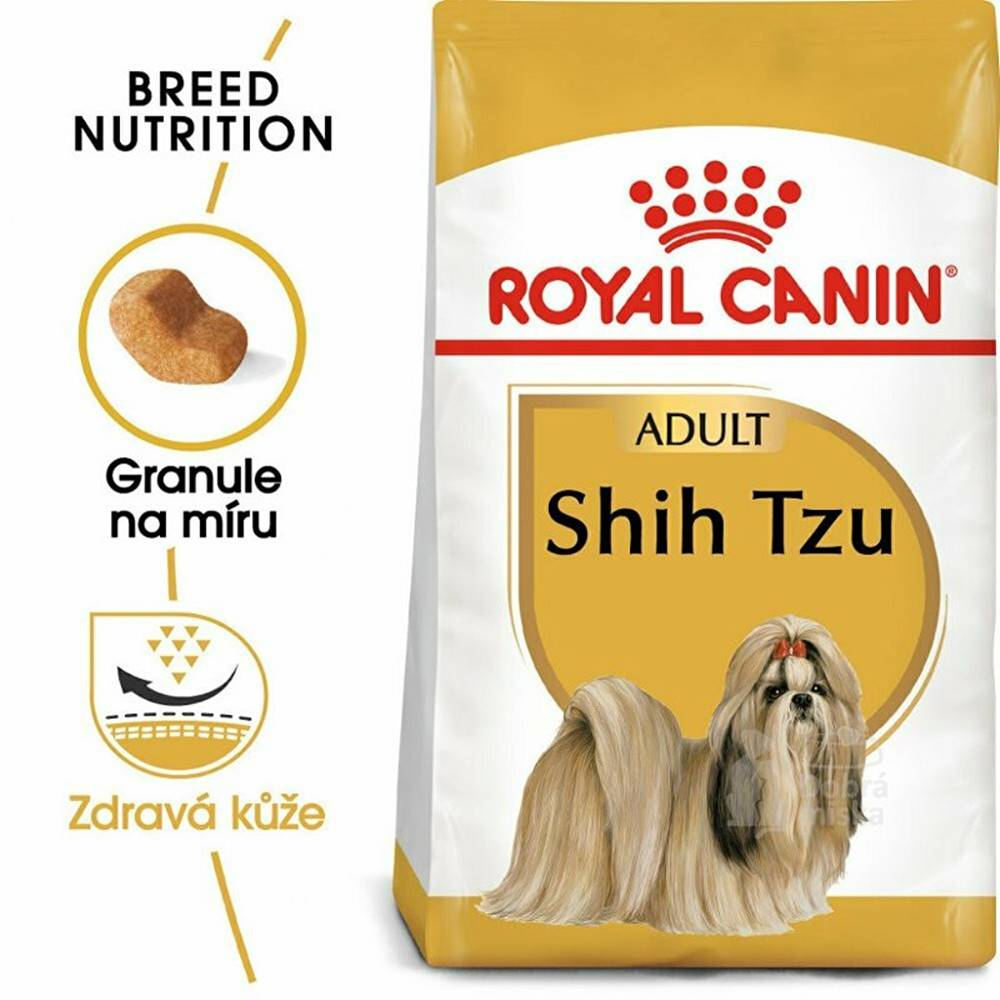 Royal Canin Royal canin Breed ShihTzu  500g