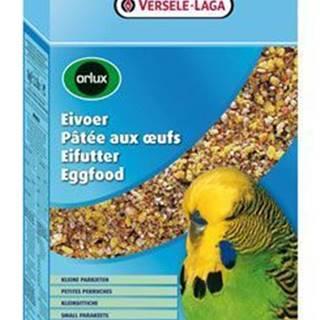 VL Orlux Eggfood suché pre papagáje 1kg