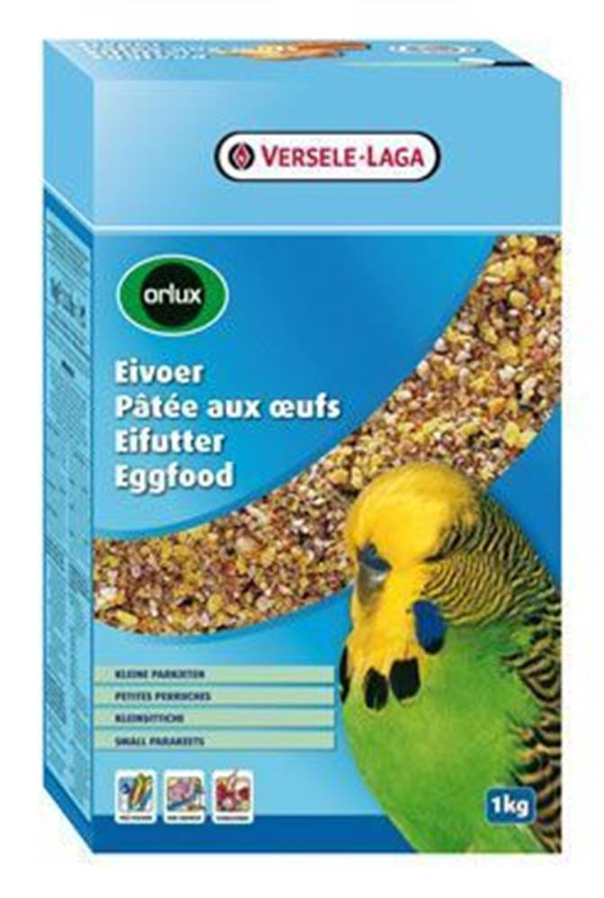 VERSELE-LAGA VL Orlux Eggfood suché pre papagáje 1kg