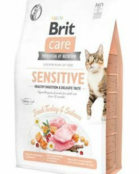 Granule Brit Care