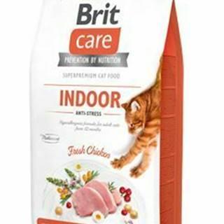 Brit Care Cat GF Indoor Anti-stress 7kg