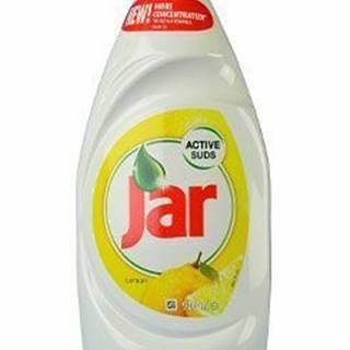 Saponát na riad Jar Lemon 900ml