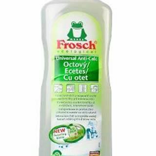 Univerzálny čistič Frosch Eko 1l Ocot