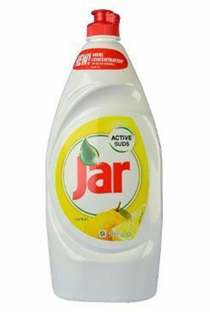 Jar Saponát na riad Jar Lemon 900ml
