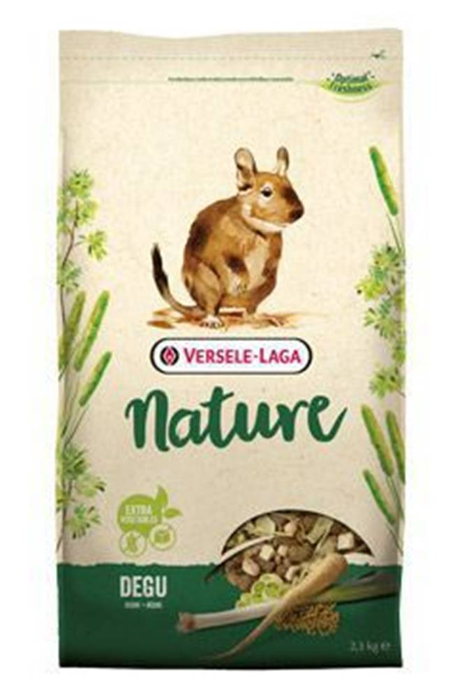 VERSELE-LAGA VL Nature Degu pro osmáky 2,3g