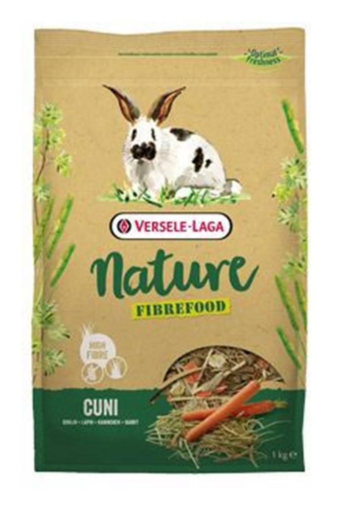 VERSELE-LAGA VL Nature Fibrefood Cuni pro králíky 1kg