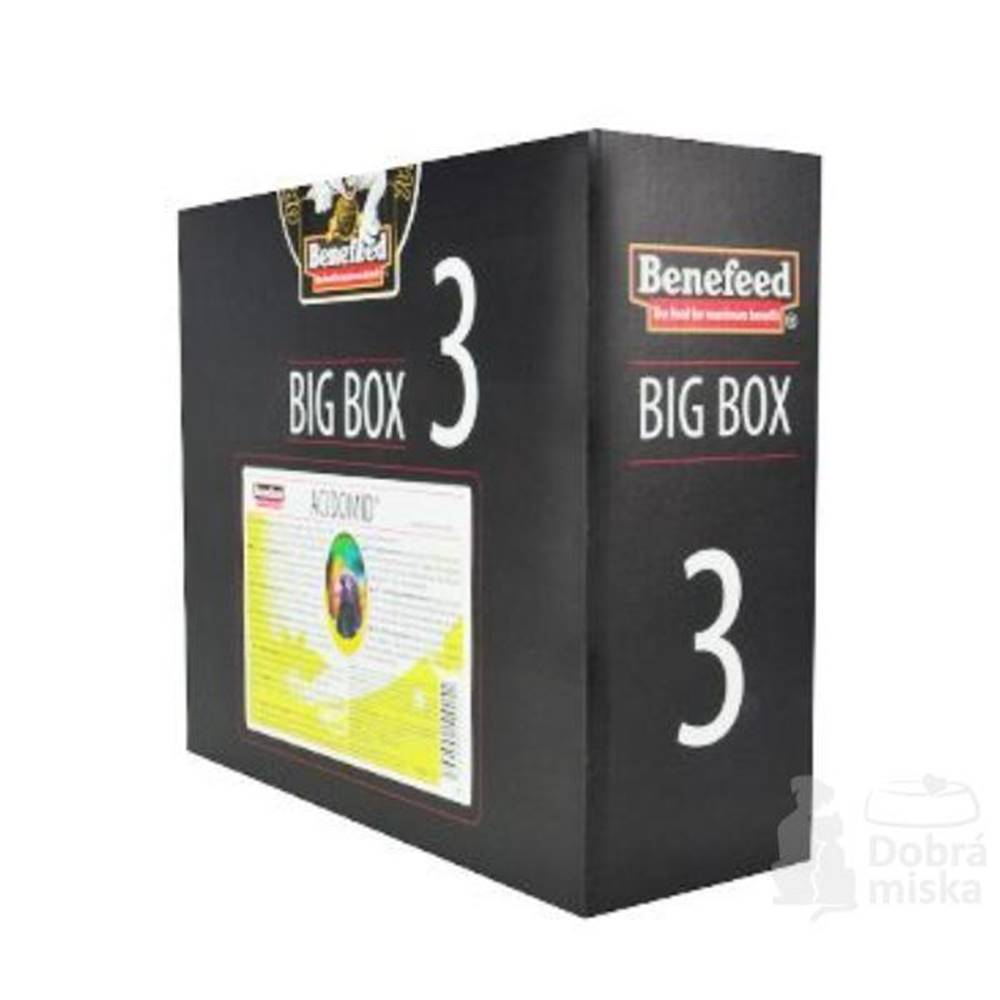 Ostatní Acidomid H holuby BigBox 3l