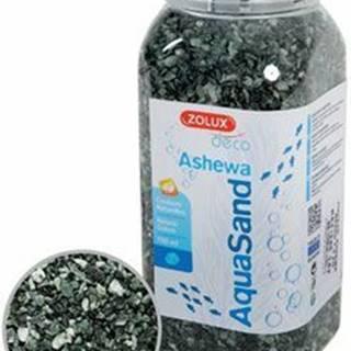 Piesok akvarijné ASHEWA zelený 750ml Zolux