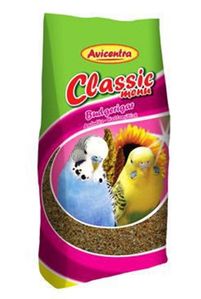 Avicentra Avicentra Classic menu andulka 1kg