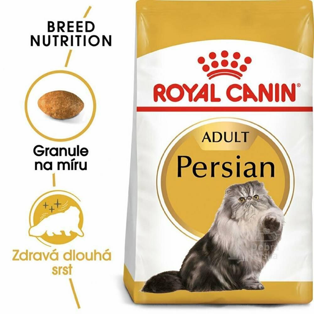 Royal Canin Royal canin Breed  Feline Persian 4kg