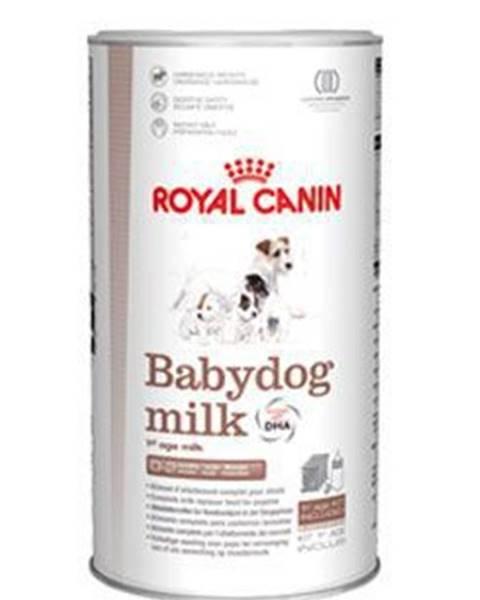 Mlieko pre šteniatka Royal Canin