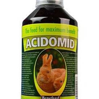Acidomid K králiky 500ml