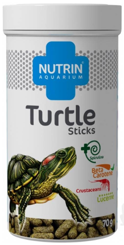 Darwin Nutrin Aquarium Turtle Sticks 70g