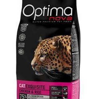 Optima Nova Cat Exquisite 2kg