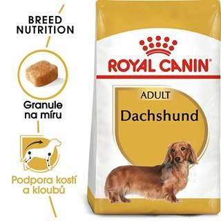 Royal canin Breed Jezevčík7,5kg