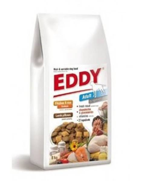 Granule EDDY