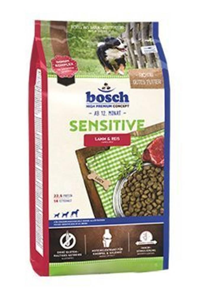 Bosch Bosch Dog Sensitive Lamb&Rice 15kg