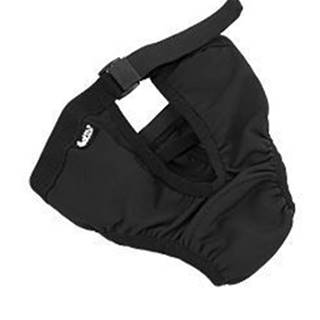 Kalhotky hárací Hurtta Outdoors Breezy M černé