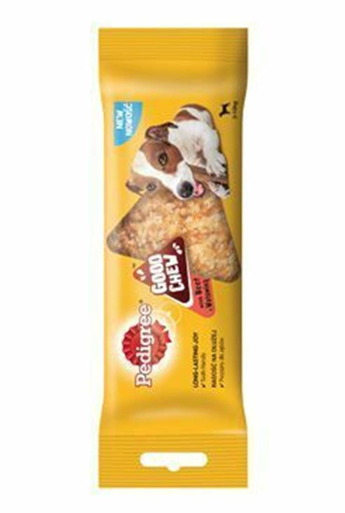 Pedigree Pedigree Pochúťka Good Chew Mini Dog 58g
