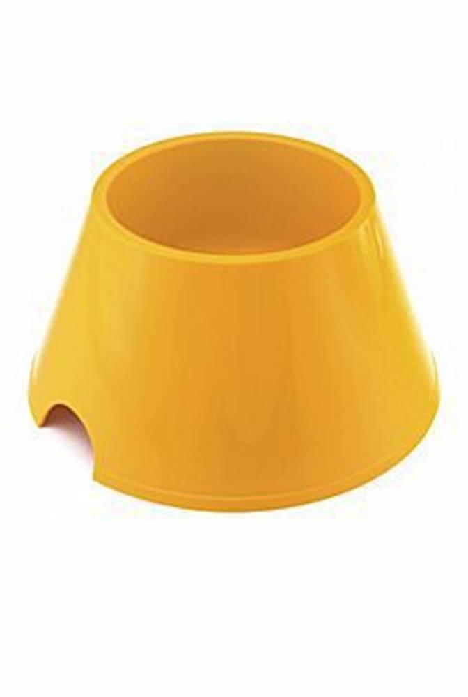 SUM-PLAST Miska plastová pro kokra (dlouhé uši) 0,65l SP
