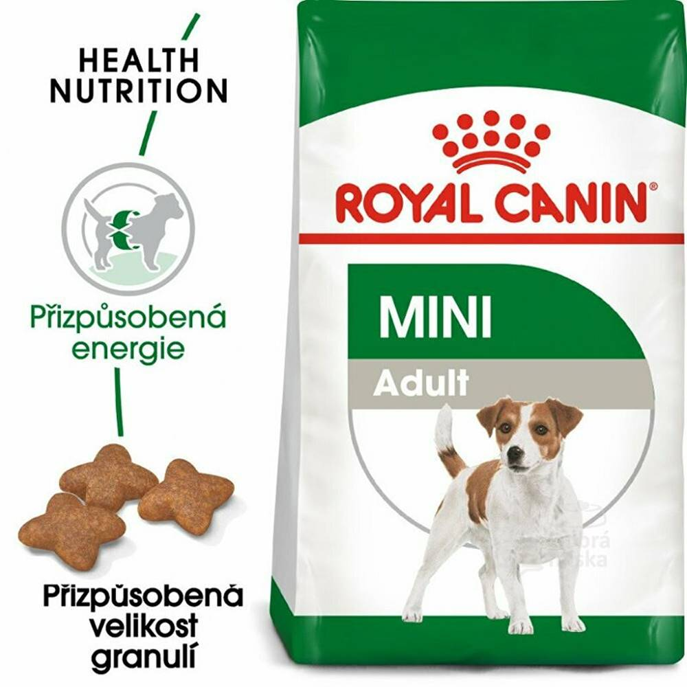 Royal Canin Royal canin Kom. Mini Adult  800g
