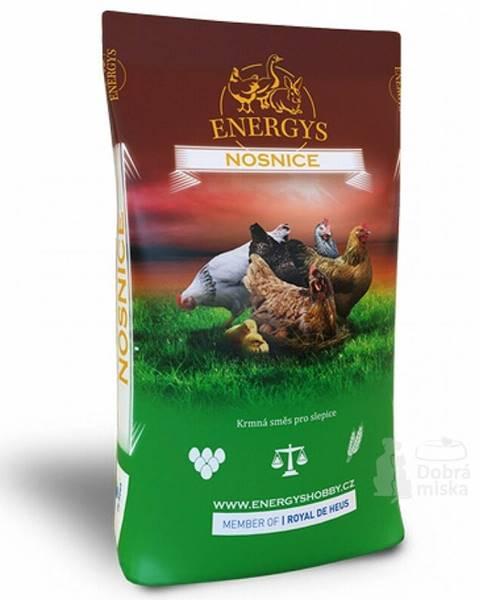 Hospodárske zvieratá De Heus