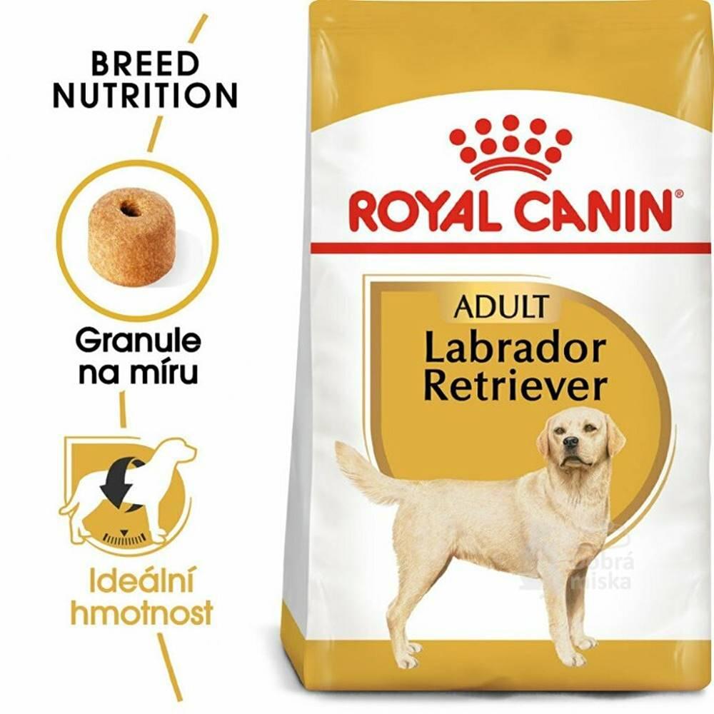 Royal Canin Royal canin Breed Labrador12kg