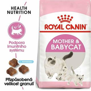Royal canin Kom.  Feline Babycat4kg