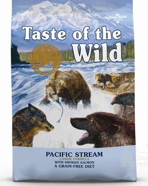 Granule Taste of the Wild Petfood