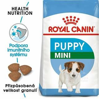 Royal canin Kom. Mini Puppy 8kg