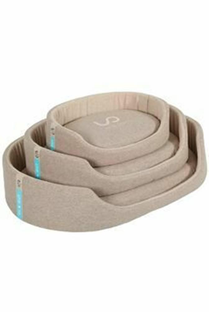 Zolux Pelech IN&OUT Oval 80cm béžový Zolux