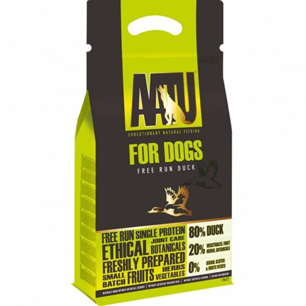 (bez zařazení) AATU dog 80/20 DUCK - 1,5kg