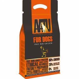 AATU dog 80/20 CHICKEN - 1,5kg