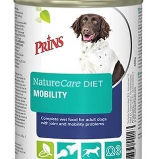 PRINS NatureCare Veterinary Diet MOBILITY - 400g