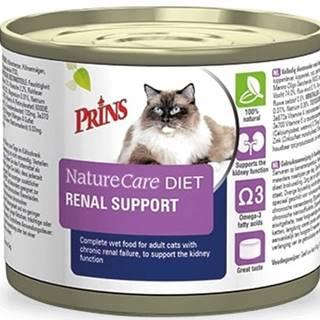 PRINS NatureCare Veterinary Diet RENAL SUPPORT - 200 g