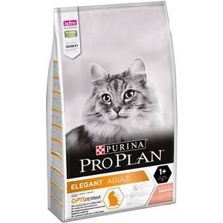 PROPLAN cat  ELEGANT adult DERMA SALMON - 3 kg