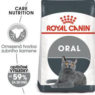 RC cat    ORAL care - 400g