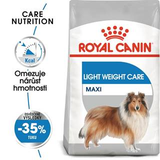 RC MAXI LIGHT weight/care - 3kg