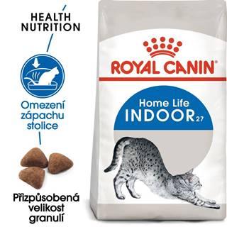 Royal Canin INDOOR - 400g