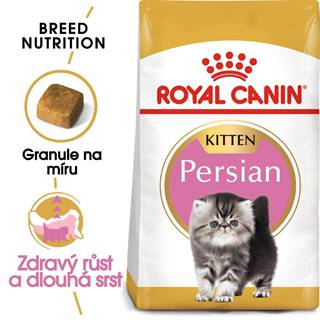 Royal Canin KITTEN PERSKÁ - 400g