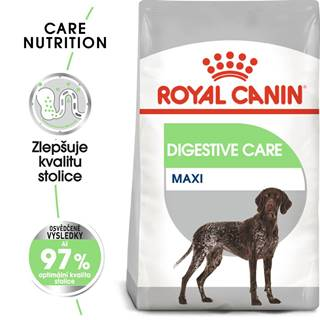 Royal Canin MAXI DIGESTIVE care - 3kg