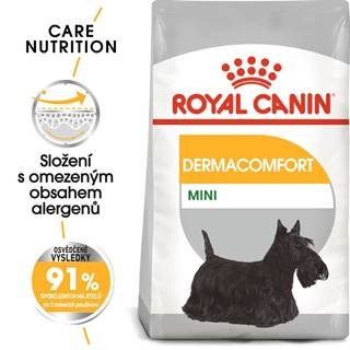 Royal Canin Mini  Dermacomfort - 1kg