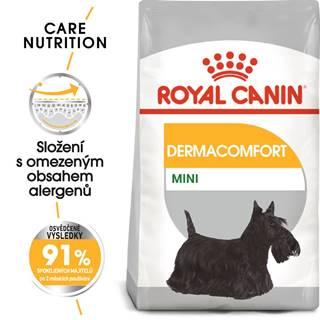 Royal Canin Mini  Dermacomfort - 1kg