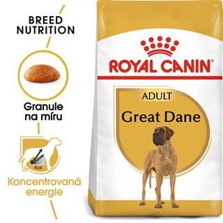 Royal Canin NEMECKA DOGA - 12kg